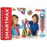 SmartMax 42 osa / Magnetkonstruktor