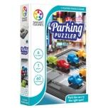 Parkimismõistatus