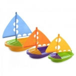 Bath Toy - BOATS