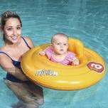 Ujumisrõngas beebile Swim Safe 0-1a