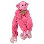"Pehme mänguasi Wild Planet ""Ahv"" roosa 45cm"