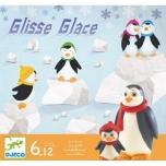 Настольная игра Пингвинчики на льду DJECO