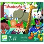 Game - Wonderzoo