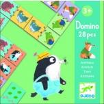 Domino - Animals