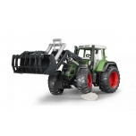 Bruder 02062 Fendt Favorit 926 Vario with Frontloader