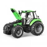 Deutz Agrotron 200 traktor