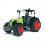 Bruder - 02110 - Tractor Class Nectis 267 F