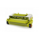Bruder 02325 Pick Up Claas 300 HD