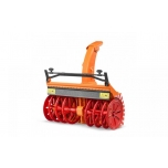 Bruder 02349 - Accessories Snow Blower