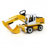 Bruder 02426 Liebherr Power Shovel