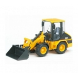 Bruder 02441 - Caterpillar Wheel Loader