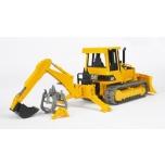 Bruder 02443 - Caterpillar Track Type Tractor
