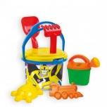 Комплект игрушек для песочницы TRANSFORMERS