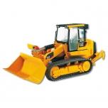 CAT linttraktor