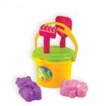 Комплект игрушек для песочницы