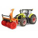 Трактор Claas Axion 950 Bruder 03017