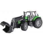 Deutz Agrotron X720 Loader Tractor BRUDER 03081