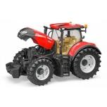 Трактор JCB Fastrac 3220 с погрузчиком