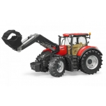 Bruder Professional Series Case IH Optum 300CVX With Front Loader 03191