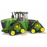 Bruder John Deere 6210R Tractor 04055 9620Rx With Caterpillar Tracks