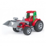 Bruder 20102 Roadmax Tractor with front loader