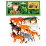 Safariloomad pakendis, 8tk