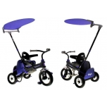 Tricycle ITALTRIKE PURPLE