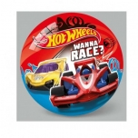 Pall Star 140mm Hot Wheels