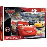 Trefl Puzzle- Disney CARS, 160 pcs