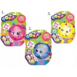 Игровой набор Шарики с наклейками Cobi Oober Oonies