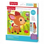 Sticky Mosaik  Fisher-Price