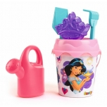 SMOBY Pail with accessories Disney Princess