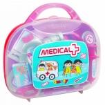Smoby Medical Set 340100