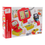 Mängukomplekt SMOBY Cash Register