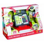 Кассовый аппарат Smoby Electronic Cash Register 350102