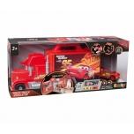 SMOBY конструктор Mac Truck с McQueen