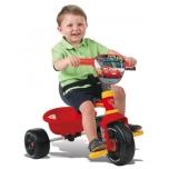 SMOBY Kolmerattaline jalgrattas CARS