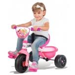SMOBY трехколесный велосипед Princess