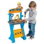 Набор игрушечных инструментов SMOBY Bob