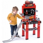 SMOBY CARS Workbench, 7600360713