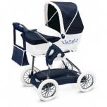SMOBY коляска Piccolo Combi Max Inglesina