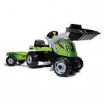 Smoby Farmer трактор Max 7600710109