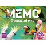 Lauamäng MEMO (komplektis kuulub ainult venekeelne raamat)