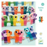 Early learning - Domino up 28 pcs