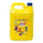 Soap bubble liquid (5 L)