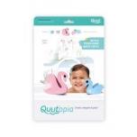 Quutopia- игра для ванной
