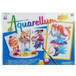 "Aquarellum Junior ""Magical Girls"""