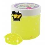 Super Slime - Glitter neon yellow (0,1 kg)