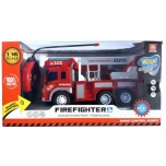 Firefighters R/c Wenyi Scale 1:16