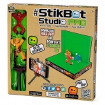 Stikbot анимационная мини-студия